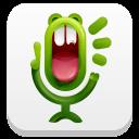 虫洞语音助手软件图标