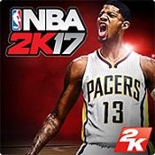 nba2k17无限金币版下载游戏图标