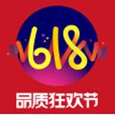 京东618网购狂欢节抢购秒杀助手软件图标