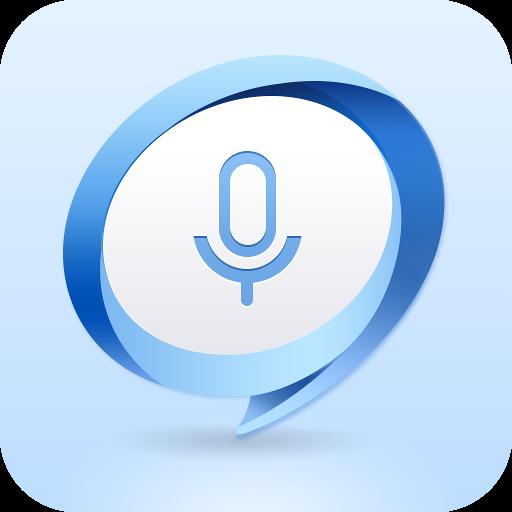 灵犀语音助手软件图标