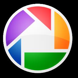 google picasa简体中文版软件图标