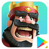 cr皇室战争谷歌版更新包游戏图标