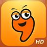 九游游戏中心HD下载安装软件图标