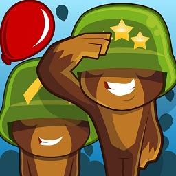 气球塔防6中文版游戏图标