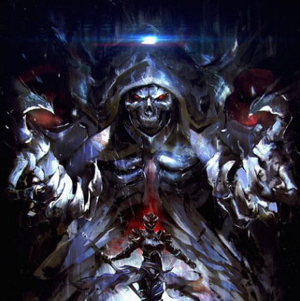 overlord手游游戏图标