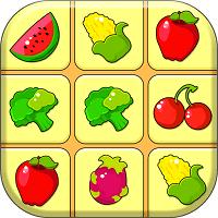经典水果连连看2游戏图标